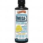 Barlean's, Omega Swirl, Omega-3 Fish Oil Supplement