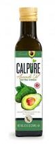 CalPure Aceite Extra Virgen De Aguacate, 8,5 Onzas