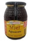 Miel de Aguacate – 1kg – Producida en España