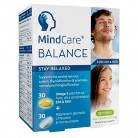 MindCare BALANCE, suplemento de apoyo para el estrés y ansiedad