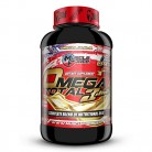 Muscle Force Omega Total 3-6-9 60 cápsulas