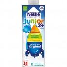 Nestlé Junior 2+ Original – Leche para niños a partir de 2 años