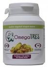 Omega 3-6-9 en perlas de aceite de SACHA INCHI virgen extra