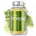 Omega 3 – A Base De Aceite De Algas – Rico En EPA Y DHA