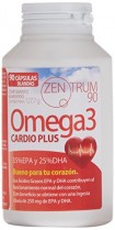 Omega 3, Cápsulas de Omega 3, Aceite de pescado Azul
