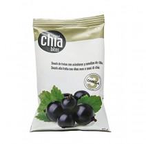 Original chia bites- Snack saludable, con frutas del bosque